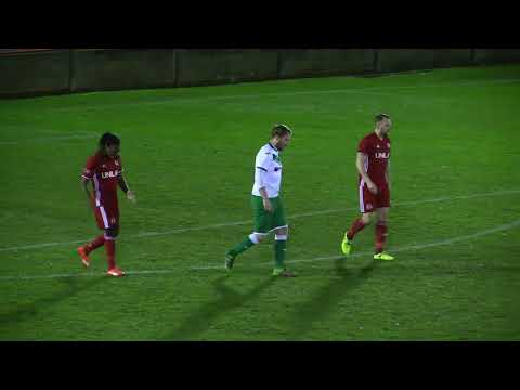Beaconsfield Town FC v Moneyfields FC | 15-01-18 - Full Evo Stik South East League Match