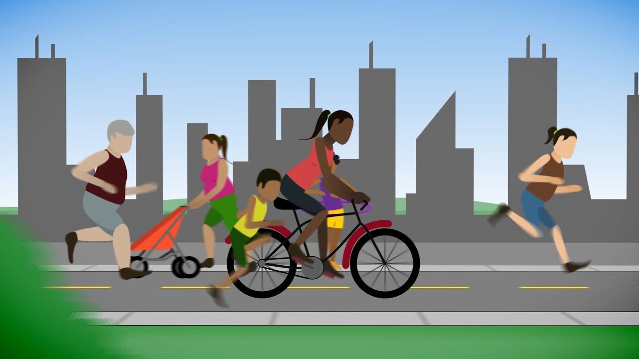 What is a Healthiest Practice Open Streets Program