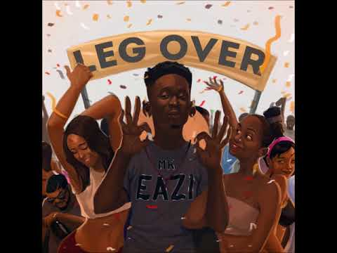Major Lazer ft Mr Eazi & French Montana X Ty Dolla $ign - Leg Over(Clean)