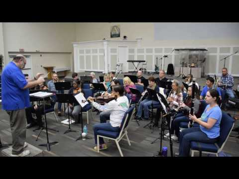 The Creative Arts Guild Chamber Orchestra - The Snow Queen