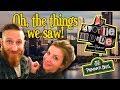 Pittsburgh Trip | My Favorite Murder - Travel Vlog
