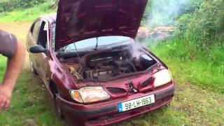 Renault Megane 1.4 VTEC