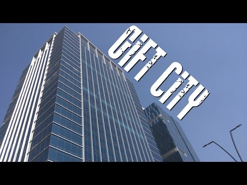 GIFT City Gandhinagar | Gujarat International Finance Tec-City | Narendra Modi's Dream INDIA INX