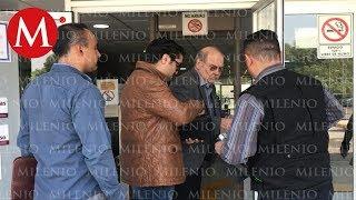 Abogado de Emilio Lozoya se presenta en Reclusorio Norte