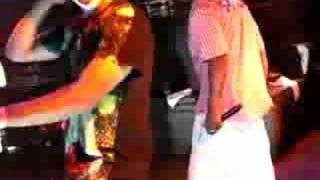 T-Pain - BUY U A DRANK - LIVE @ ROXY 9.6.08