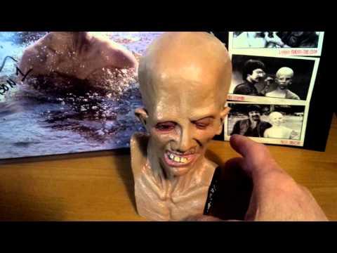 Jason Voorhees Mini Bust Friday The 13th Ari Lehman FreaklandShop streaming vf