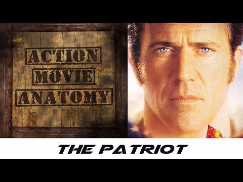 The Patriot   Action Movie Anatomy