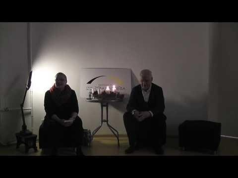 Saruna ar mācītāju un teologu Juri Cālīti