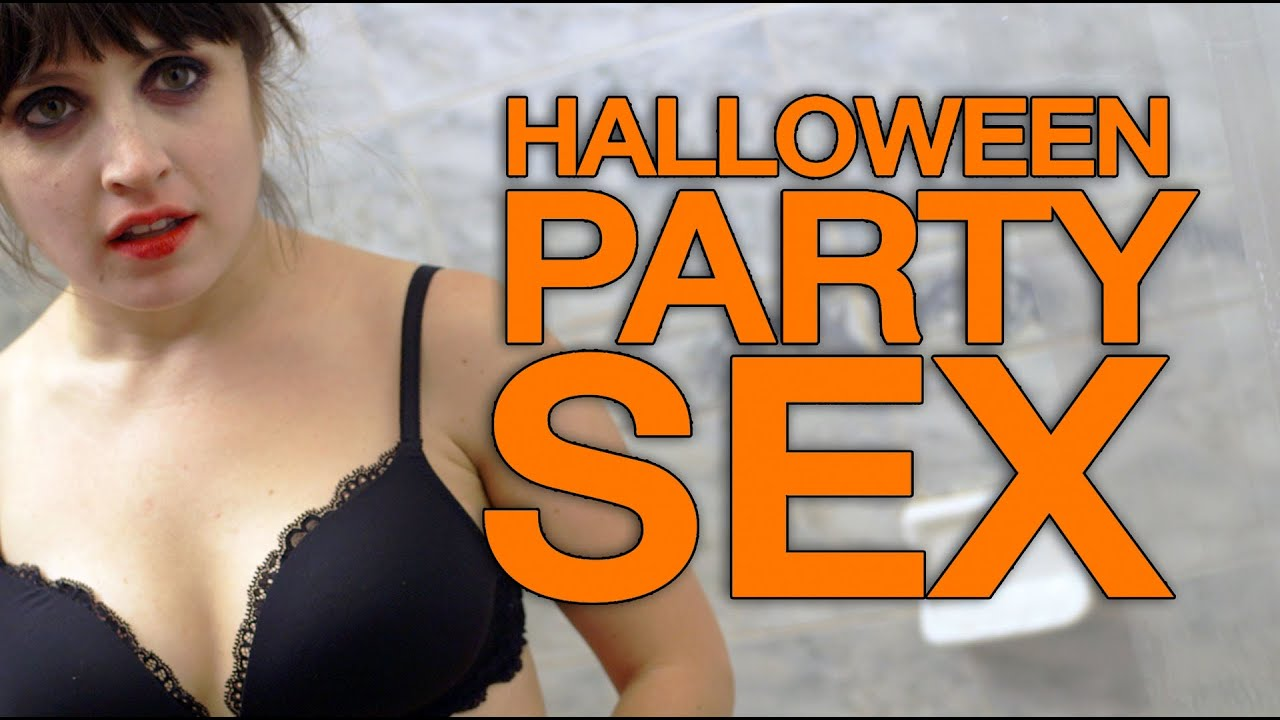 Sex costume party