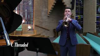 Higdon - Trumpet Songs IV-VI