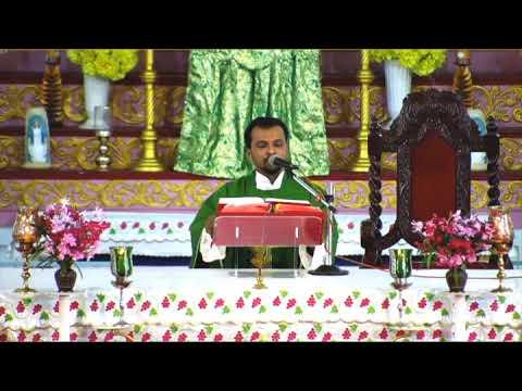 Holy Mass | Latin Mass | വിശുദ്ധ കുർബാന ലത്തീൻ റീത്തിൽ | 7-SEP-20