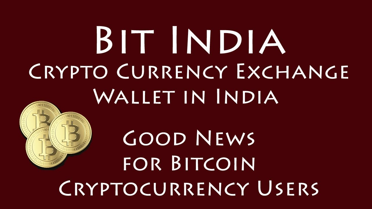 india cryptocurrency exchange and wallet
