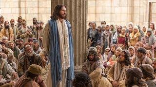 Вопрос о власти Христа.