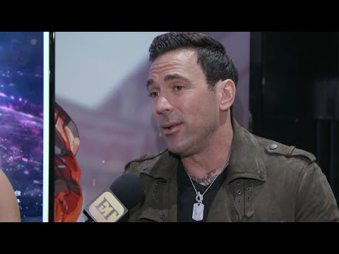 'Power Rangers' Star Jason David Frank Forgives Kimberly For Breaking Up With Tommy Via Letter