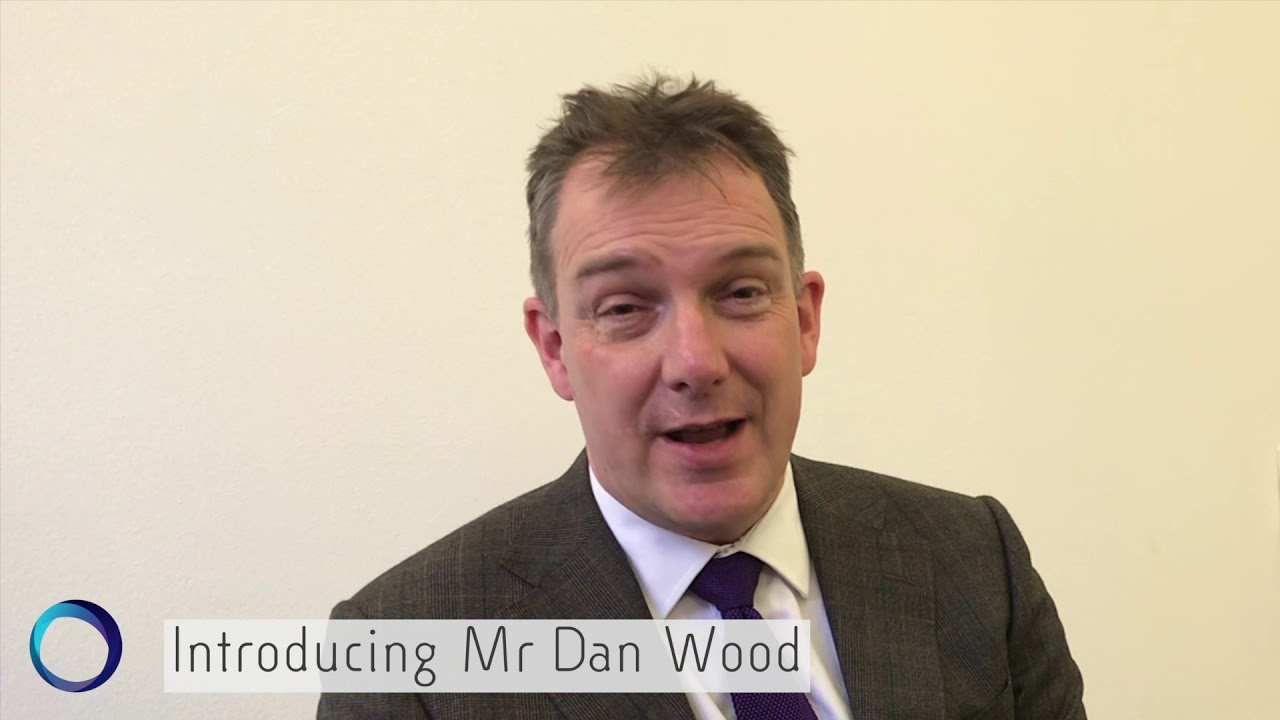 LUA - Introducing Mr Dan Wood
