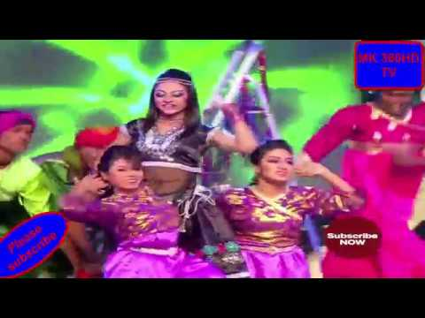 Dile Boro JalarePanjabi Wala - Folk song - HD