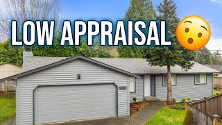 How To Prepare, Market & Sell Your Home In Seattle | Our Seller's Story Even With a Low Appraisal