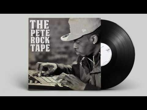 Pete Rock - The Beat Rock Tape (Full Beattape, Instrumental Mix, Old School Boombap Mix)