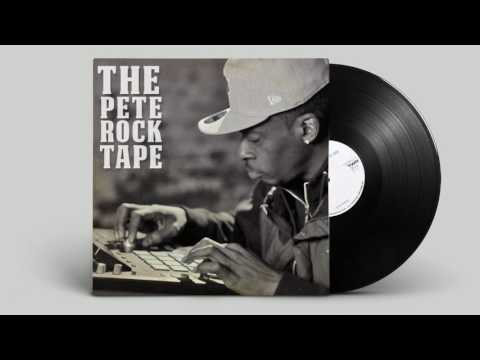 Pete Rock - The Beat Rock Tape (Full Beattape, Instrumental Mix, Old School Boombap Mix)