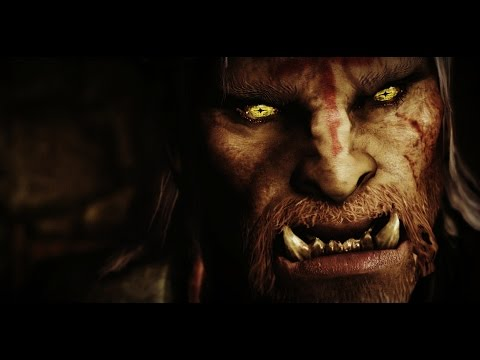 Where do the Orcs come from?