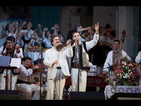 Ion Paladi - primul concert solo cu Orchestra '' Lăutarii'' 3 martie 2009, Chișinău