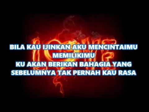Lirik Lagu '' Hanyalah Untukmu '' by B FORCE