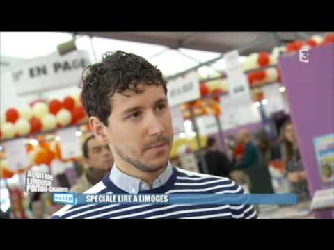 Interview Thomas Visonneau France 3 Jouer Juste
