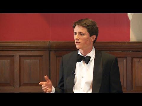 Climate Change Debate   Jack Woollett   Proposition
