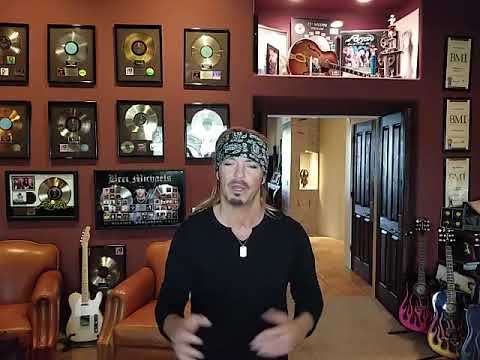Bret Michaels' Annual Birthday Bash Stage It Event Is ...