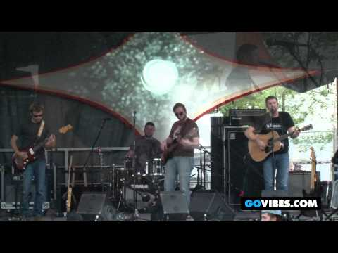 "Miz Performs ""Pen Y Bryn Road"" at Gathering of the Vibes Music Festival 2012"