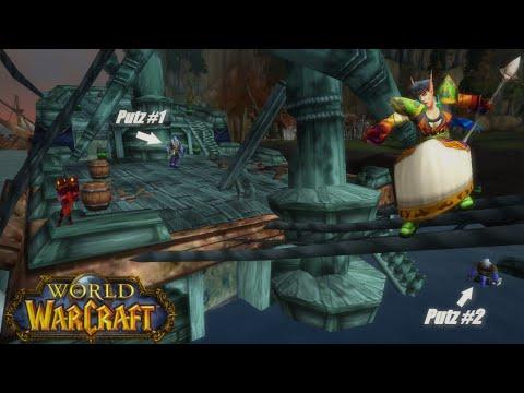 Northrend Adventures S1: Ep. 01 SAMPLZ N SNIFFIN!! (World of Warcraft: WOTLK)