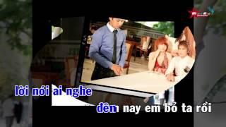 [Karaoke HD] Beat Chuẩn Ca Sĩ - Tiền Remix - Lương Gia Huy