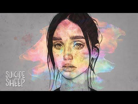 Mallrat - UFO (feat. Allday) (lyrics)