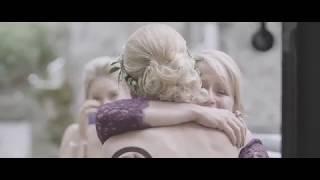 OUR WEDDING VIDEO || Jeremie & Noleen