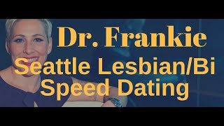 speed dating events seattle