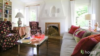 A Spanish Style Home Full Of Color And Joy In San Antonio