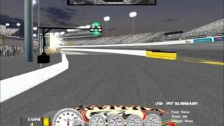 Whelen pit entry light test Thumbnail