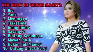 THE BEST OF WIWIK SAGITA