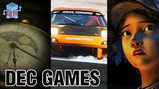 CoinOpTV - What Games To Buy Dec 2013