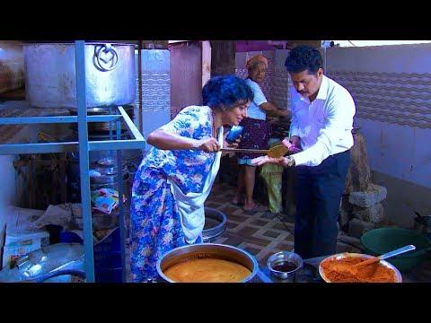 Marimayam | Ep 339 - 'The grand kitchen' behind the tasty dishes...! I Mazhavil Manorama
