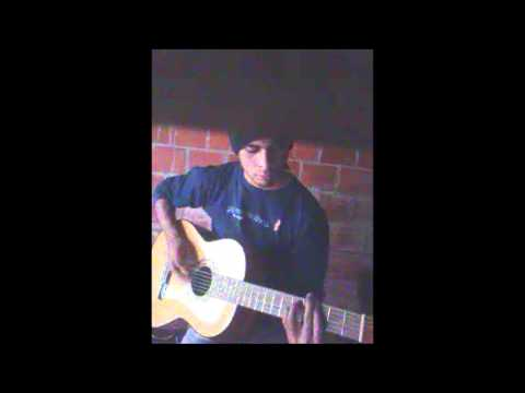 I am god - Acoustic Solo (cover)