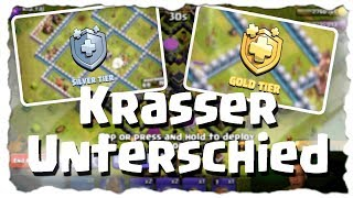 WELCHER BATTLE PASS? - DIE KRASSEN UNTERSCHIEDE | Clash of Clans Deutsch | Let´s Play COC