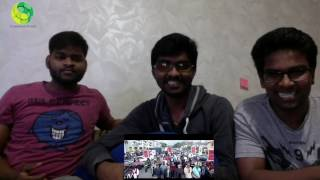 Kabali Neruppu Da Teaser Reaction By Rajini Fan | Vijay Fan | Ajith Fan | Cinewood Green |