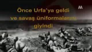 Kürtçe Çanakkale Destanı klibi (Türkçe altyazılı)
