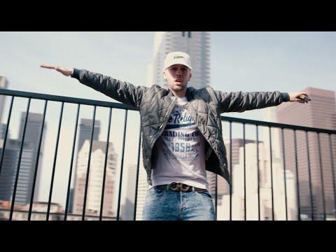"Michael Taylor ""BIRDMAN"" OFFICIAL VIDEO"