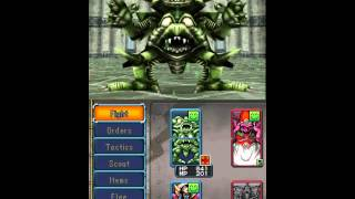 [FR]dragon quest monster joker 2 pro (dqmj2p) let