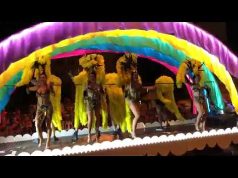 Sydney Mardi Gras Parade 2018 - 4K Video