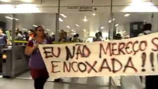 Rolezinho contra encoxadas [MMM e Levante Popular] 10/04/2014
