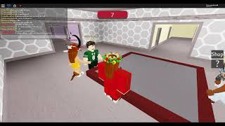 ROBLOX Sacrifice Sanctuary part 1 [READ DESC/VIEW AT YOUR OWN RISK]