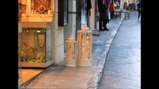Plaka, Athens, Greece – A picture perfect tourist destination in Athens